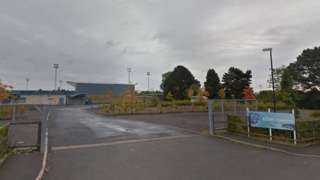 Rugby Town FC - generic image