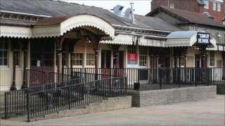 The Pavilion, Skegness