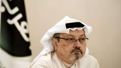 Jamal Khashoggi death - BBC News