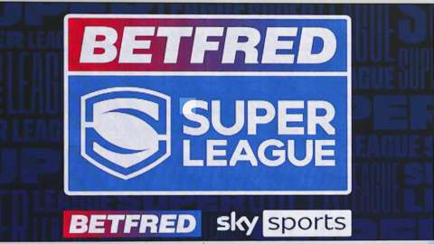 Super League Sky Sports