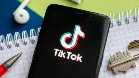 TikTok has been hit by a EU consumer law complaint