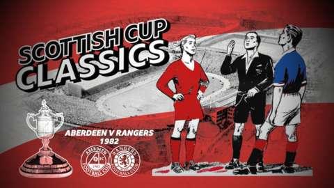 Scottish Cup classics