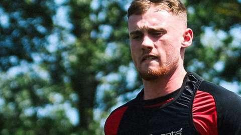 Robbie Cundy