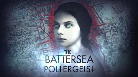 Battersea poltergeist