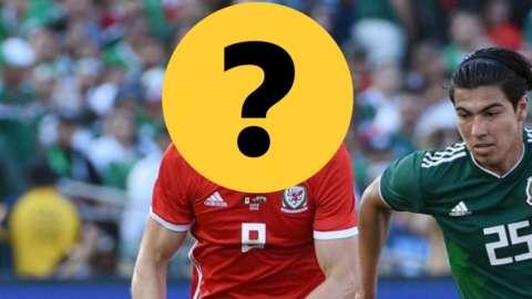 Wales v Mexico quiz