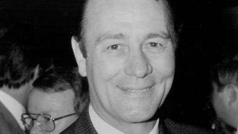 Frank Myler
