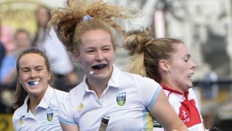 UCD beat Pegasus