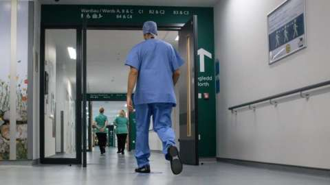 Grange Hospital