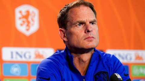 Frank de Boer