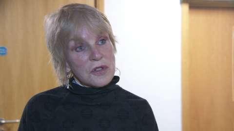 Anne McCloskey