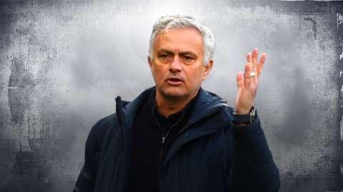 Mourinho index