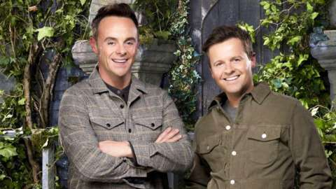 And and Dec