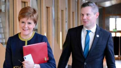 Mackay and Sturgeon