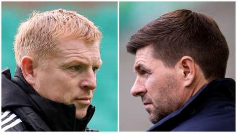 Lennon v Gerrard