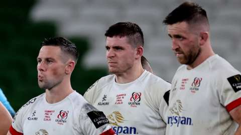 Ulster Leinster