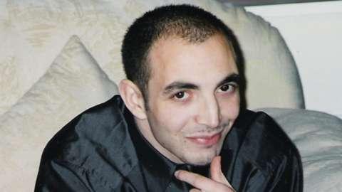 Omar Benguit