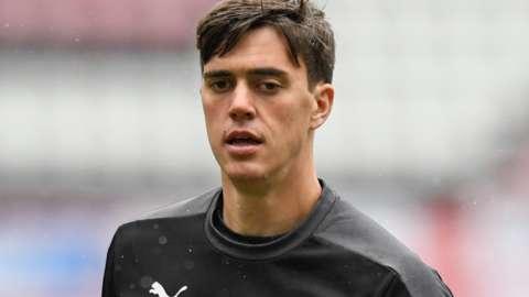 Owen Evans