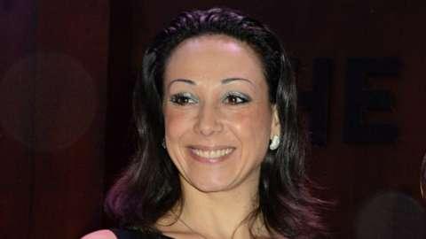 File photo of Sarah Abitol in 2013