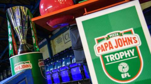 Papa John's Trophy