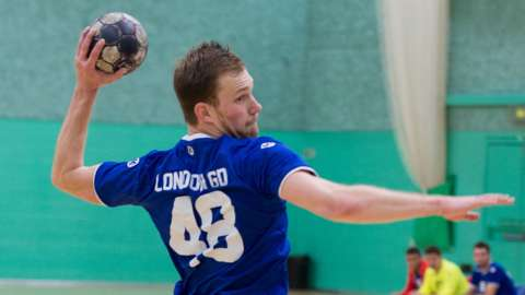 London GD Handball Club