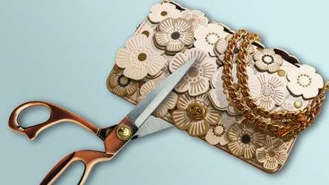 scissors-cutting-a-bag