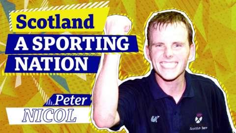 Peter Nicol