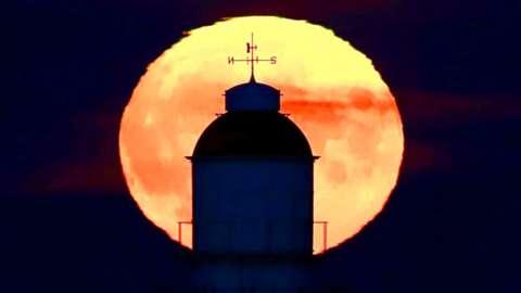 Sunderland's lighthouse