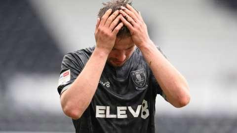 Sheffield Wednesday were relegated last season