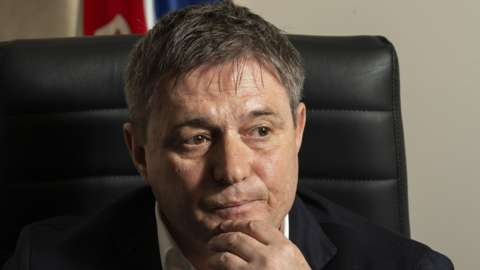 Dragan Stojkovic was appointed as new Serbia manager earlier this month