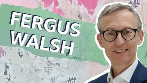 Fergus Walsh, BBC medical editor
