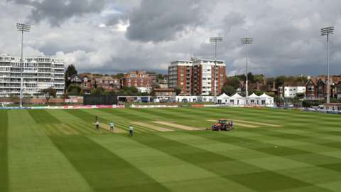Sussex County Ground