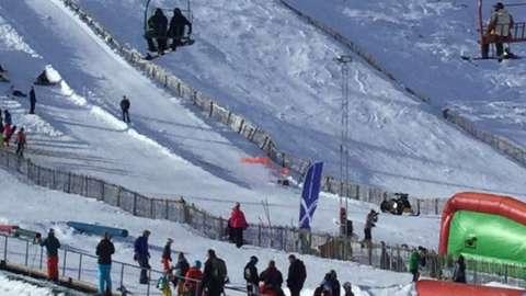 Snowsports and mindfulness