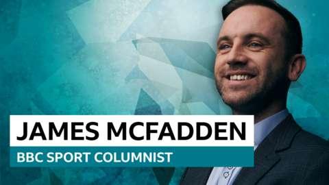 James McFadden columnist