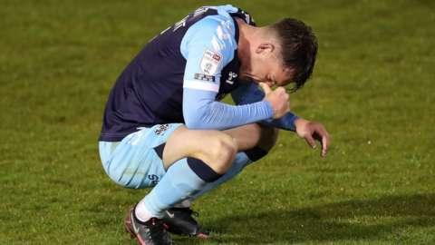 Luke Hannant reflects on Cambridge's defeat at Harrogate