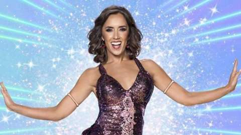 janette-marara-strictly-come-dancing