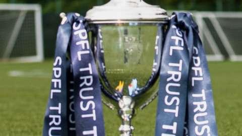 SPFL Trust Trophy