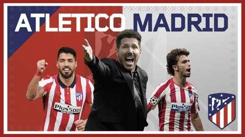 Eurofiles: Atletico Madrid