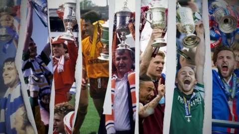 Scottish cup vote