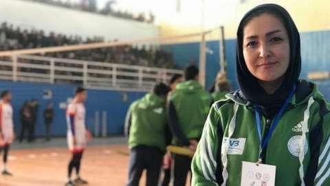Zahra Fayazi