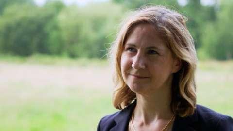 Anna McMorrin