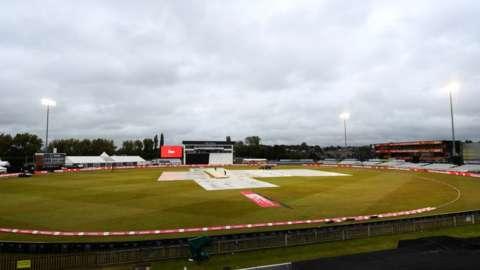 Derby's County Ground