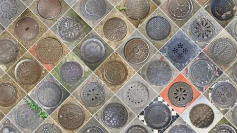Drain covers