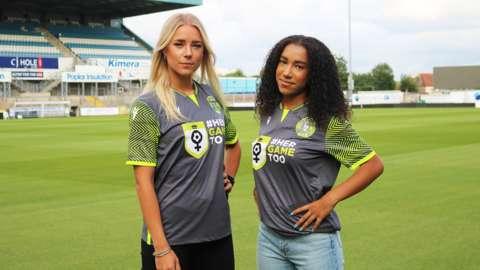 Bristol Rovers Women FC