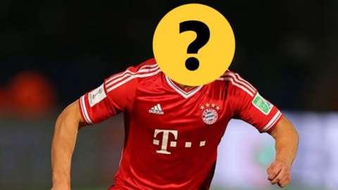 Bayern Munich 2013