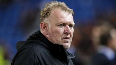 Robert Prosinecki guided Bosnia-Herzegovina to two victories over Northern Ireland in the Nations League last year