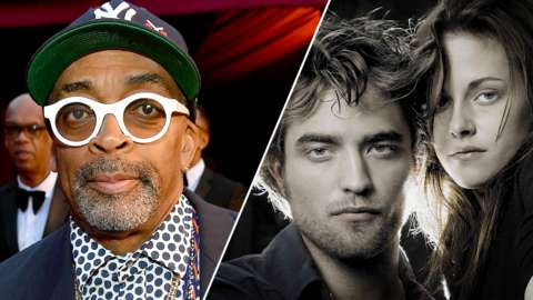 Spike Lee and Twilight