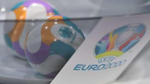 Euro 2020 playoffs
