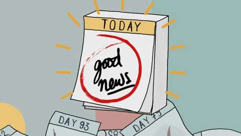 good news calendar