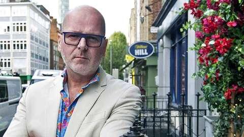 David Moore said Brexit was a major factor in staff shortages
