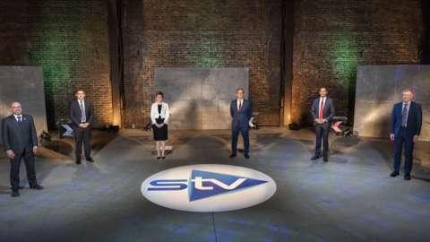 STV debate